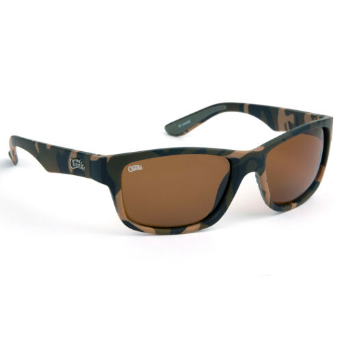 Chunk Camo Sonnenbrille Fox Angelbrille Anglerbrille
