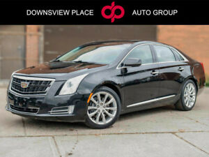 2016 Cadillac XTS LUXURY COLLECTION AWD  NAVI  REAR CAM  BOSE SOUND