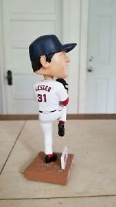 JON-LESTER-Bobblehead-Boston-Red-Sox-Chicago-Cubs