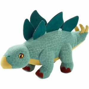 Aurora Monkey Stuffed Animal, Jurassic World Fallen Kingdom Plush Dinosaur Stegosaurus Stuffed Animal Ebay