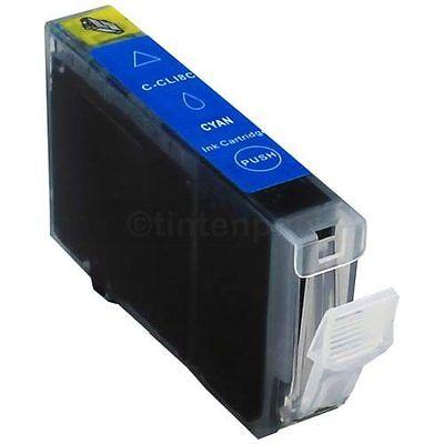 10 Druckerpatronen 8c Für Canon Mp 610 Mit Chip