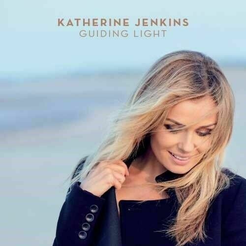 Katherine Jenkins Guiding Light Taiwan Cd Obi 2019 For Sale Online Ebay