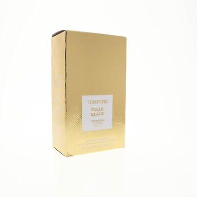 tom ford soleil blanc shimmering body oil 3.4 oz 100 ml   ebay