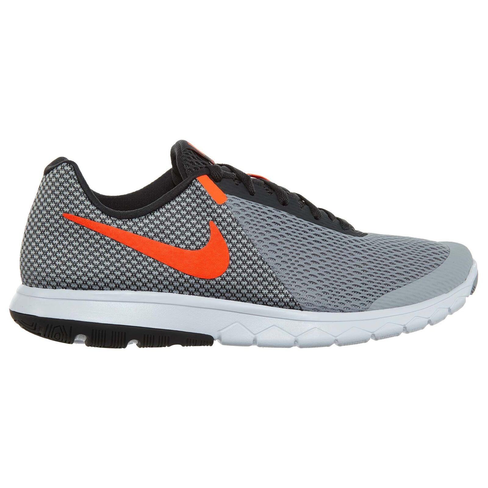 Nike Flex Experience RN 6 Mens 881802-009 Size Grey Crimson Running Shoes Size 881802-009 7.5 18db53