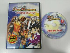 Duel-Masters-Acepta-el-Duelo-Anime-dvd-Espanol-English