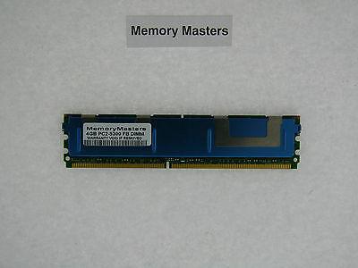 43r1773 43c1710 4gb Pc2-5300 Fbdimm Memory Lenovo D10 2rx4 Ampia Fornitura E Consegna Rapida