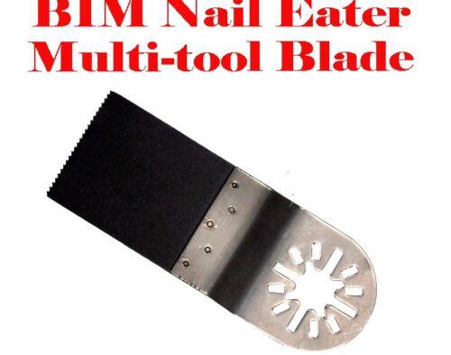 10 Combo Oscillating MultiTool Saw For Blade Dremel MM20 Bosch Makita Performax