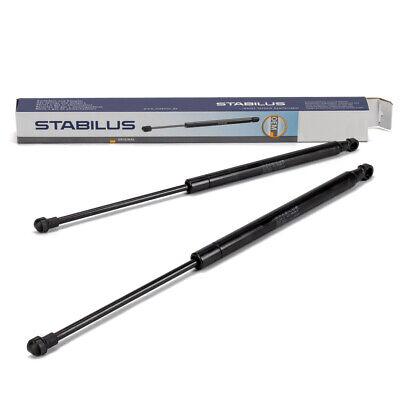 2x LIFTX Heckklappendämpfer Gasdruckdämpfer für BMW E46 CABRIO 51248227895