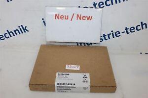 Siemens-Simatic-6ES5451-4UA14-Sortie-Numerique-6ES54514UA14