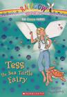 Tess the Sea Turtle Fairy by Daisy Meadows (Hardback, 2011)