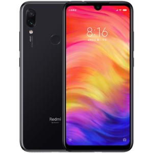 Xiaomi-Redmi-Note-7-Snapdragon-660-Octa-Core-48MP-Touch-ID-6GB-64GB-Smartphone