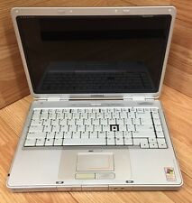 COMPAQ Presario V200 Windows XP Home Edition Laptop *FOR PARTS*