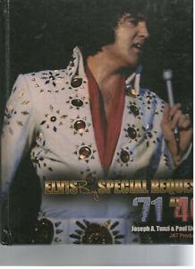 ELVIS-PRESLEY-BOOK-ELVIS-BY-SPECIAL-REQUEST-039-71-AT-40-039-JOE-TUNZI-JAT-LICHTER