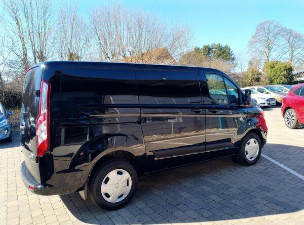 Ford Transit Custom 340S 1,0 PHEV Trend aut. - billede 2