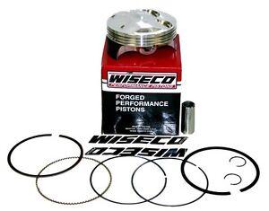Wiseco Piston Kit Suzuki LTR450 2006-2011 STD 95.5mm 11.7:1 95.50mm 4911M09550