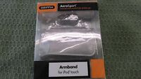 New Griffin Aerosport Armband Case 10040 For Apple iPod Touch 8gb 16gb 32gb