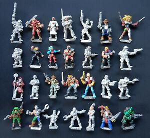 Citadel-Warhammer-40K-Rogue-Trader-RT-601-Mercenary-Pirates-Inquisitor-Squat-etc