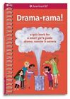 Drama-Rama!: A Quiz Book for a Smart Girl's Guide: Drama, Rumors & Secrets by Emma MacLaren Henke (Paperback / softback, 2015)