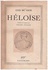 ENID MC LEOD - HELOISE - 1941
