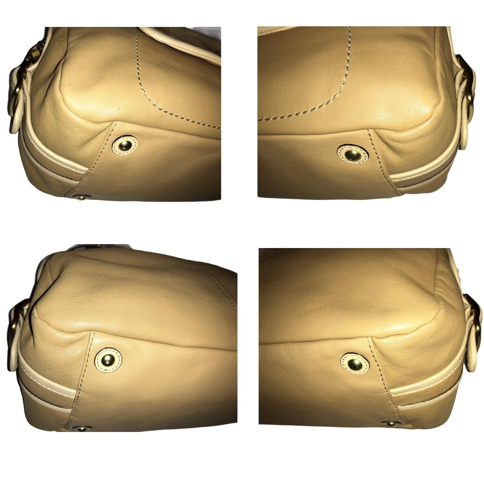 Vintage Bonnie Satchel Bag by COACH - image 6