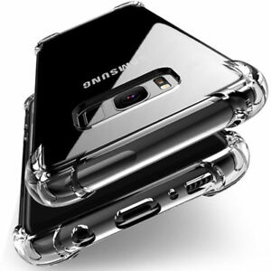 TPU-Case-Shockproof-Full-Protector-Cover-For-Samsung-S8-Note-8-S9-Iphone-X-8-7