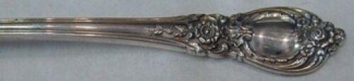 "Stanton Hall by Oneida Sterling Silver Mustard Ladle Custom Made 4 1//2/"""