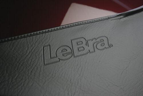 LeBra BRAND NEW 2006-07 Honda Accord 4 door Front End Cover Hood Bra 551058-01