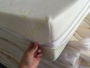 Latex mattress aust info
