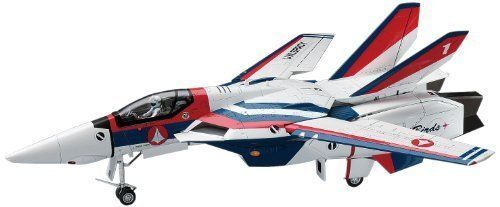 Hasegawa 1 48 Macross VF-1A VALKYRIE Angel Birds Model Kit NEW from Japan