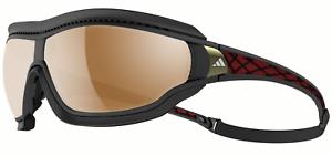 ADIDAS tycane pro outdoor a196 Sonnenbrille Eyewear Sport Rad Lauf SKI Optiker