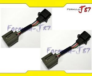 Details about Wire Ceramic 9008 H13 Two Harness Head Light Socket