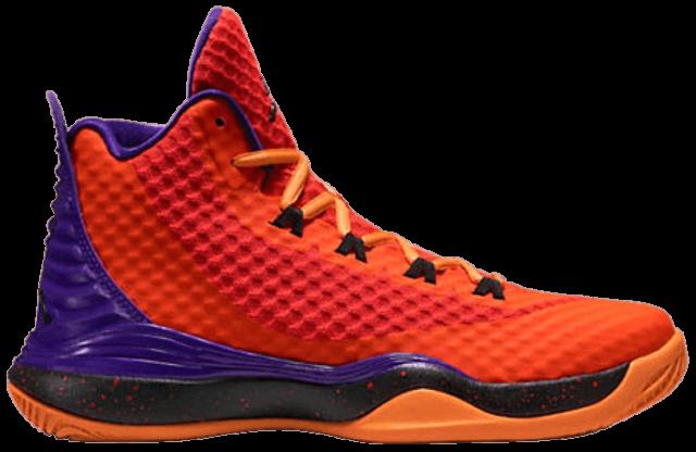 Nike Jordan Super.fly 3 PO GS Big Kids