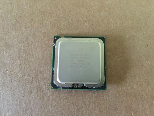 Intel Core 2 Duo E8400 3.00//6M//1333  SOCKET 775 DESKTOP CPU LGA775 SLB9J