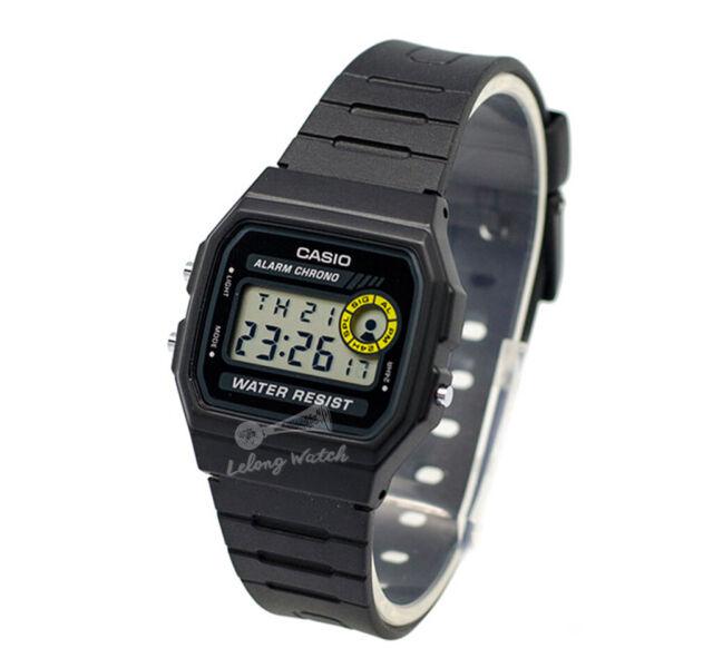 -Casio F94WA-8D Digital Watch Brand New & 100% Authentic F-94WA-8D NM