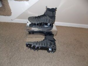 3ded09891667 Men's Under Armour UA Cam Newton C1N MC Football Cleats Black ...