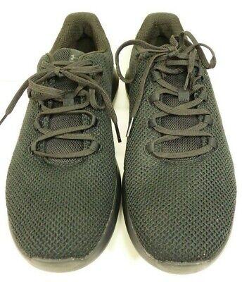 Black 3021953-001 Men/'s Under Armour UA Micro G Pursuit BP Running Shoes
