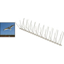 NEW Professional Bird Spikes 50cm 10 Pack