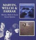 Marvin Welch and Farrar/Second Opinion [Remaster] * by Marvin, Welch & Farrar (CD, Jan-2006, 2 Discs, Beat Goes On)