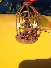 Pinocchio Caged Disney Store Sketchbook 2012 Christmas Holiday Ornament. New.