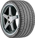 Pneumatici Michelin Zo Supersport 245/35/zr 19 (93y XL Pneumatico estivo *