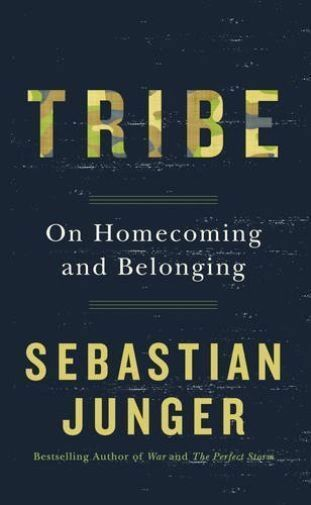 Tribe: On Homecoming and Belonging-ExLibrary