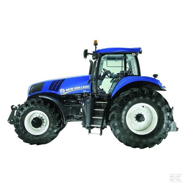 Siku New Holland T8.390 Tractor 1 32 Scale Model Gift Toy Present