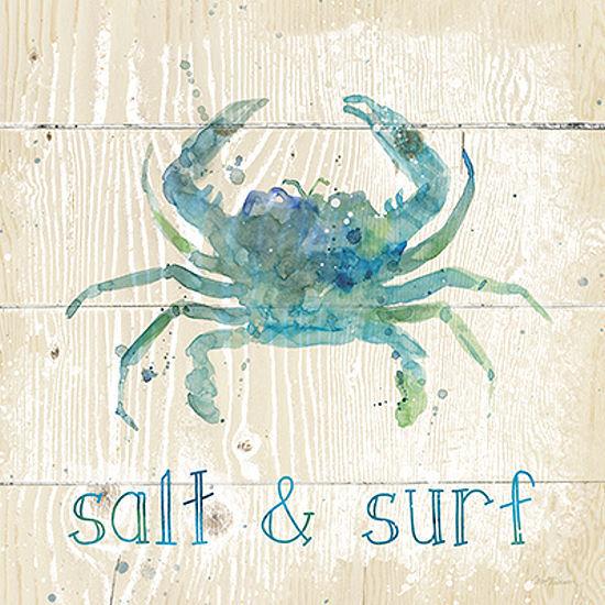 Carol Robinson  Sale e Surf barella-immagine Schermo ANIMALI MARINI marittimo