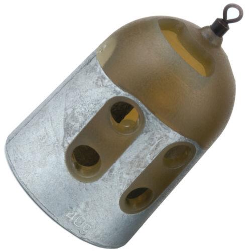 20st.Sechskant blei 70,80,90,100g PVC Beschichtet Birnenblei Brandungs grundblei