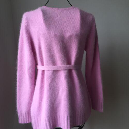 Made m Sz Blend Australia Maternity Angora Wrap In Cardigan Mimi Sweater 08qHYt0