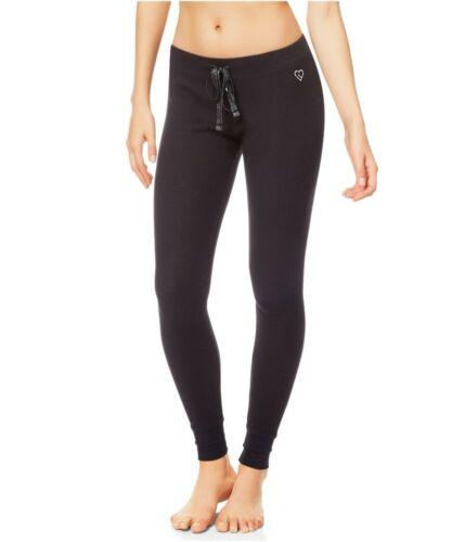 Juniors Aeropostale Womens Thermal Pajama Lounge Pants 001 S//27