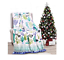 Soft-Plush-Warm-All-Season-Holiday-Throw-Blankets-50-034-X-60-034-Great-Gift miniature 7