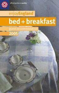 Very-Good-0709579322-Paperback-Bed-and-Breakfast-Guest-Accommodation-2005-Enjoy