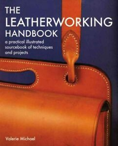 Leatherworking-Handbook-A-Practical-Illustrated-Sourcebook-of-Techniques-An