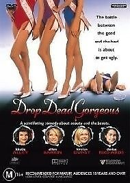 1 of 1 - Drop Dead Gorgeous (DVD, 2004) # 0463